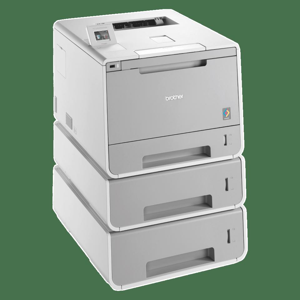 HL-L9300CDWTT imprimante laser couleur 3