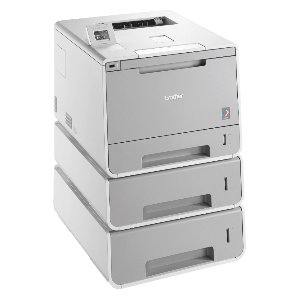HL-L9300CDWTT business kleurenlaserprinter 3