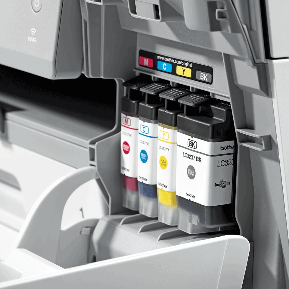 HL-J6000DW draadloze A3-kleureninkjetprinter met NFC 5