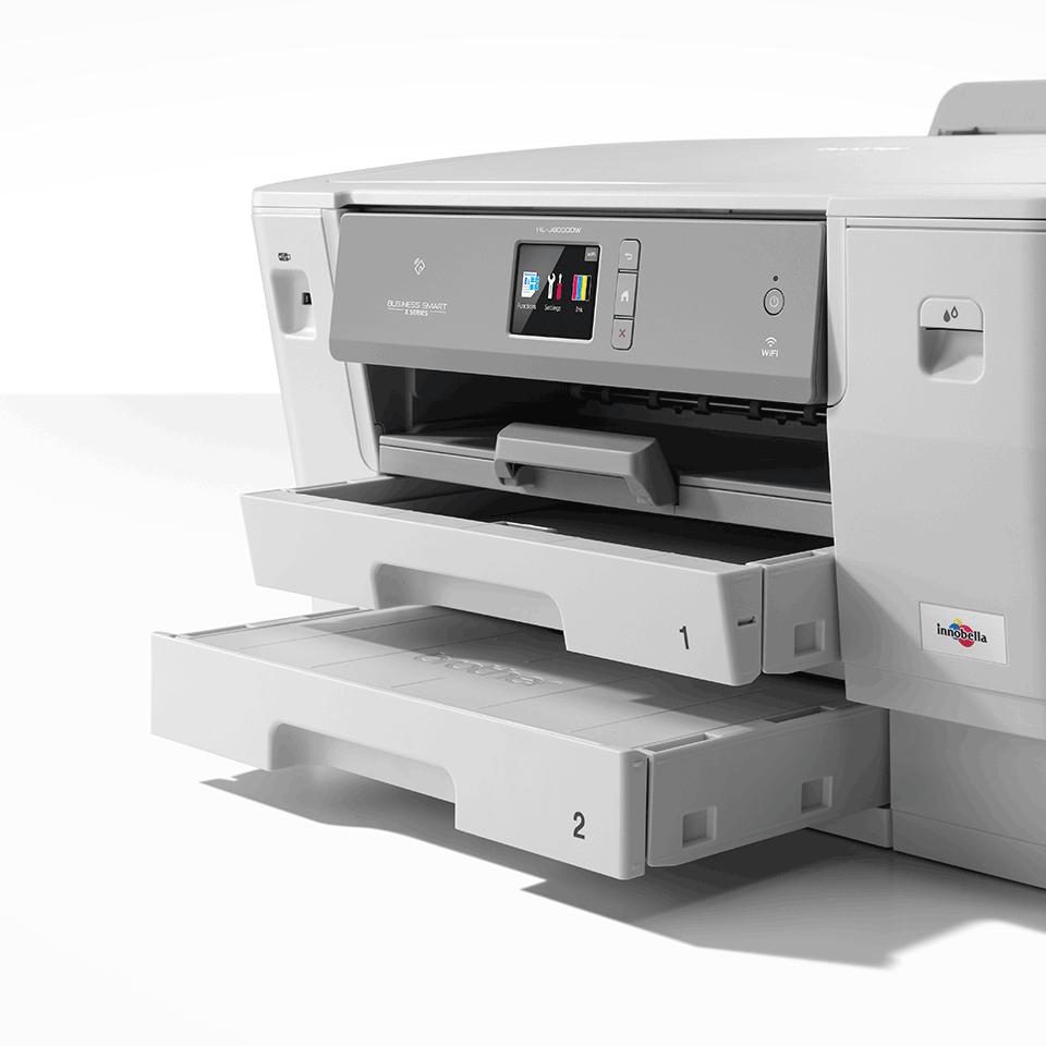 HL-J6000DW draadloze A3-kleureninkjetprinter met NFC 6