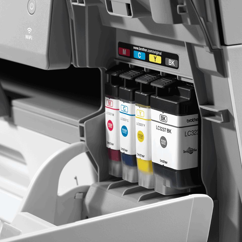 HL-J6100DW draadloze A3-kleureninkjetprinter met NFC 6