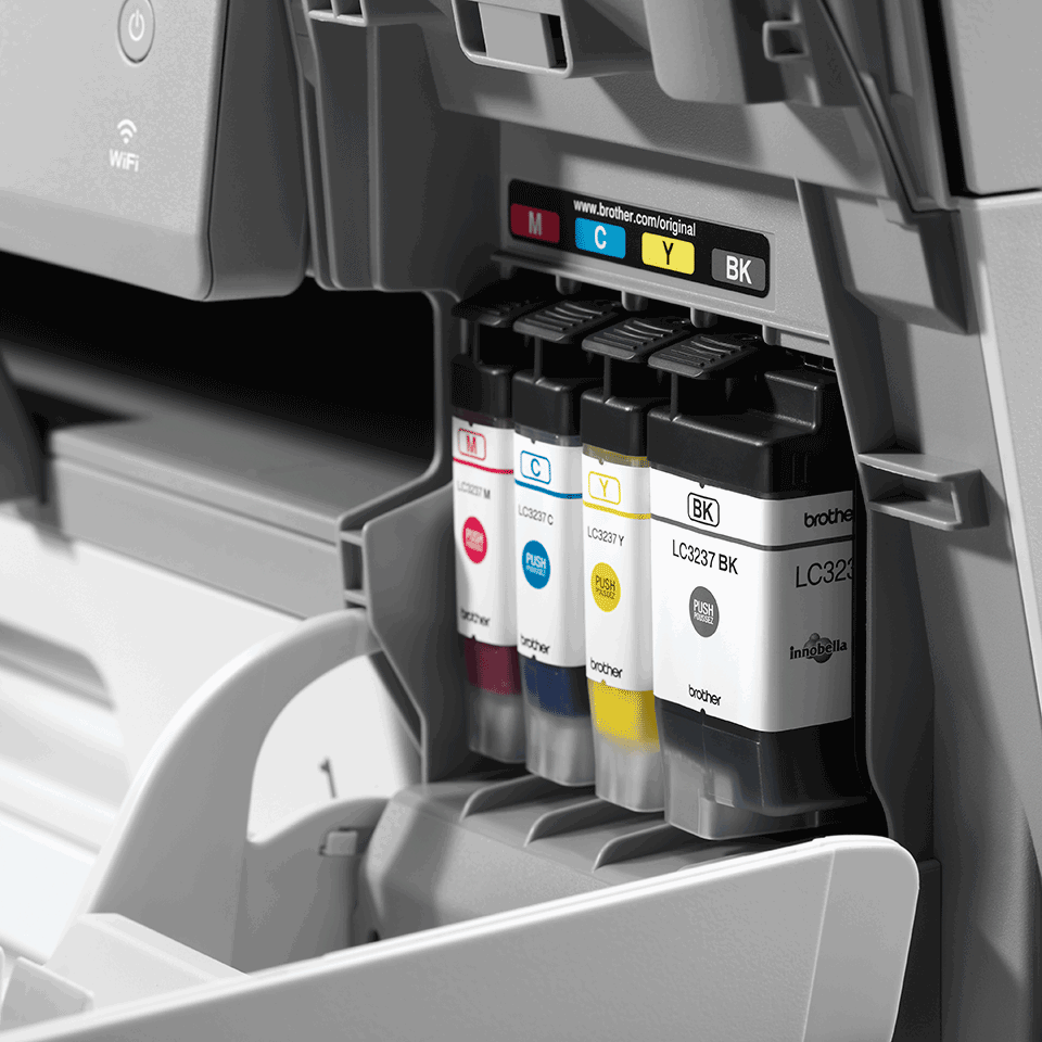 HL-J6100DW Business Smart A3 inkjet printer 6