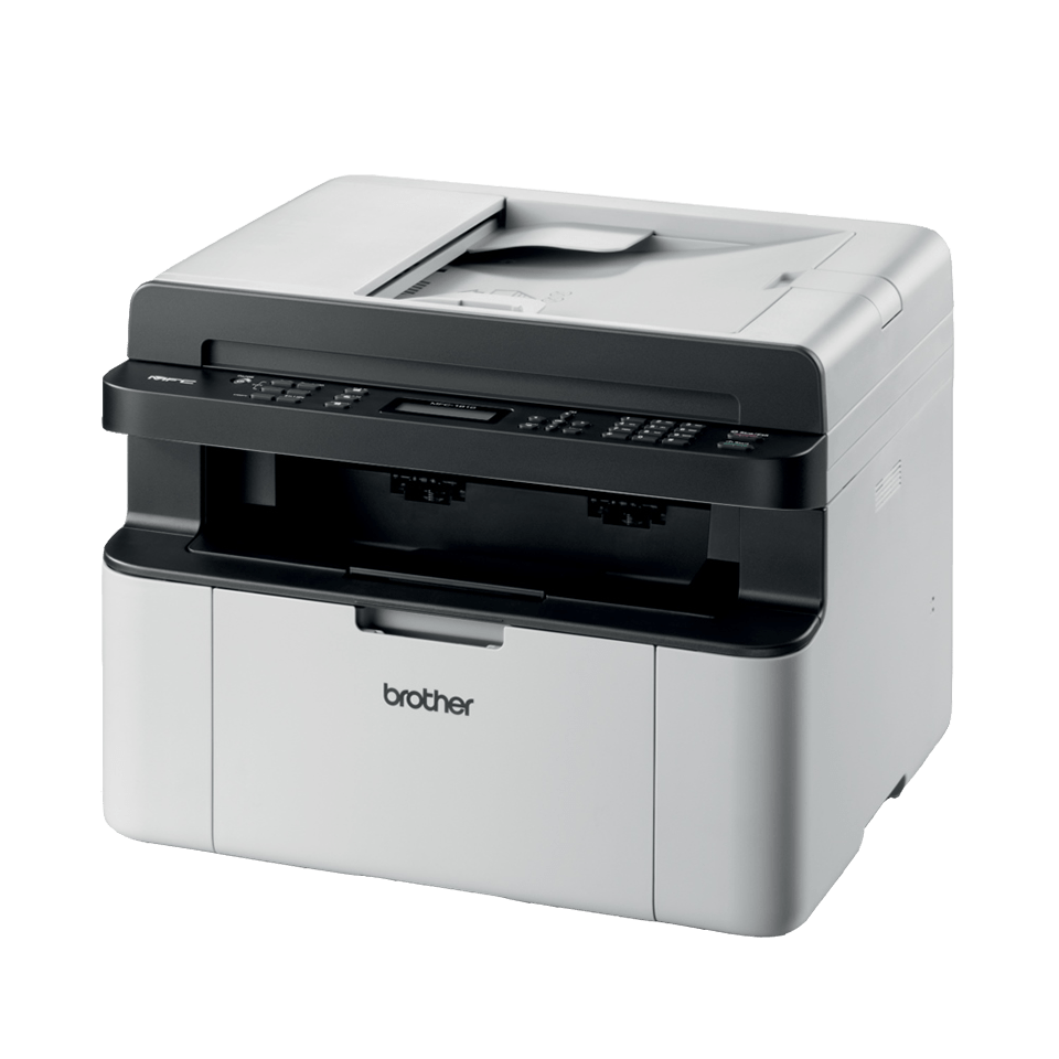 MFC-1810 all-in-one mono laser printer 2