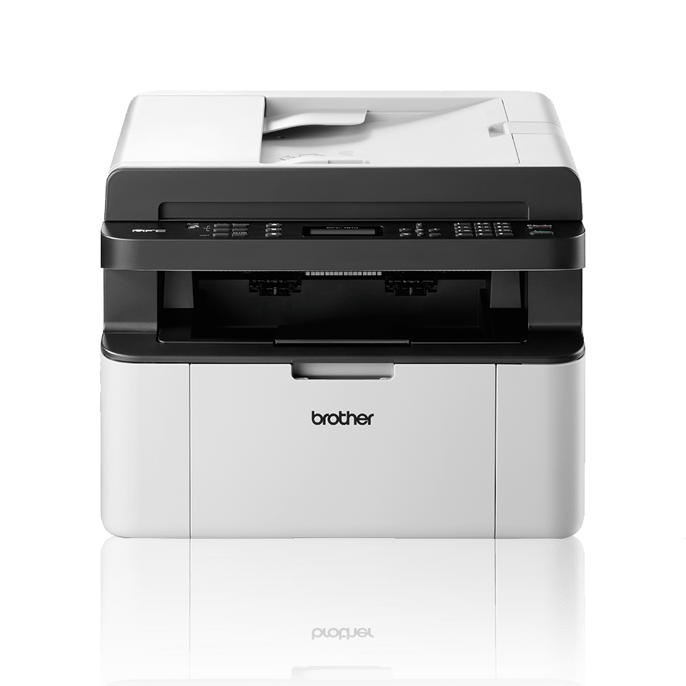 MFC-1810 all-in-one mono laser printer