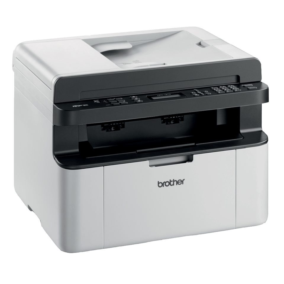 MFC-1810 all-in-one mono laser printer 3