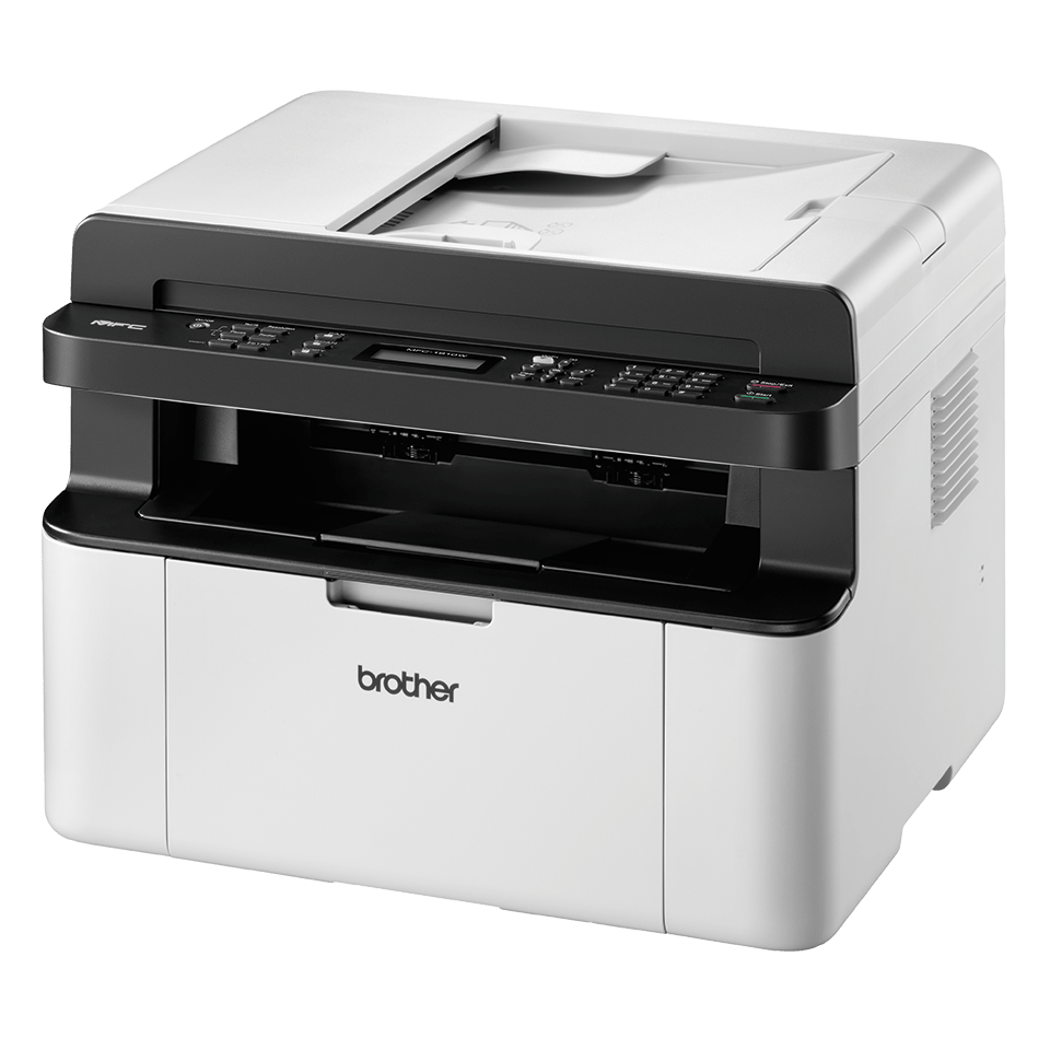 MFC-1910W all-in-one mono laser printer