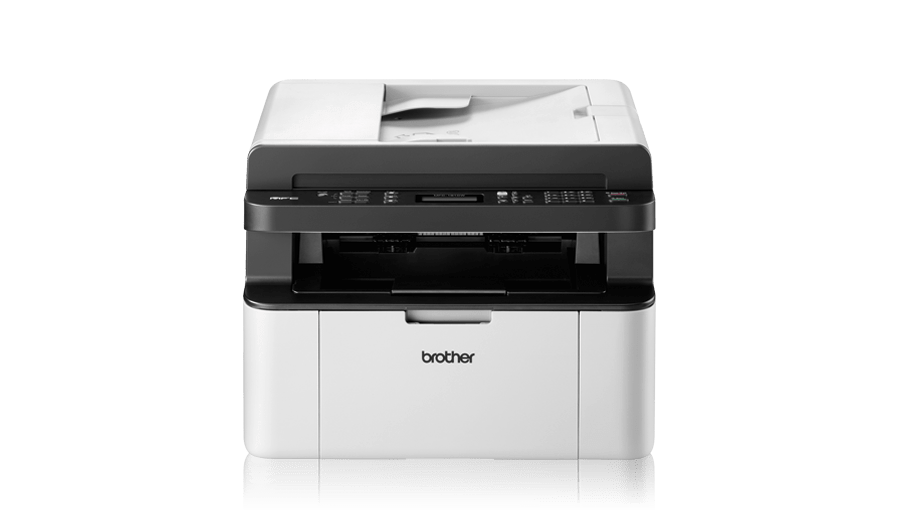 MFC-1910W all-in-one mono laser printer 2