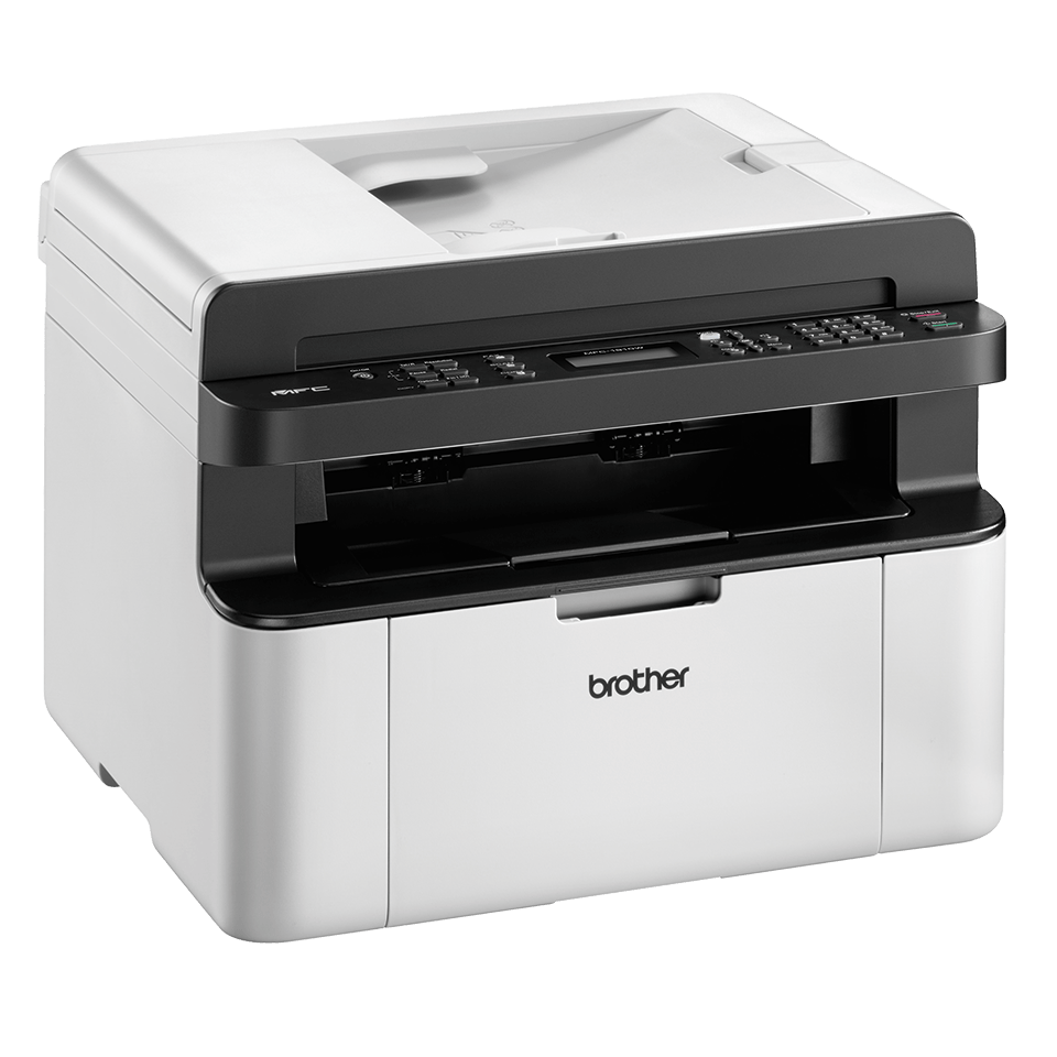 MFC-1910W all-in-one mono laser printer 3