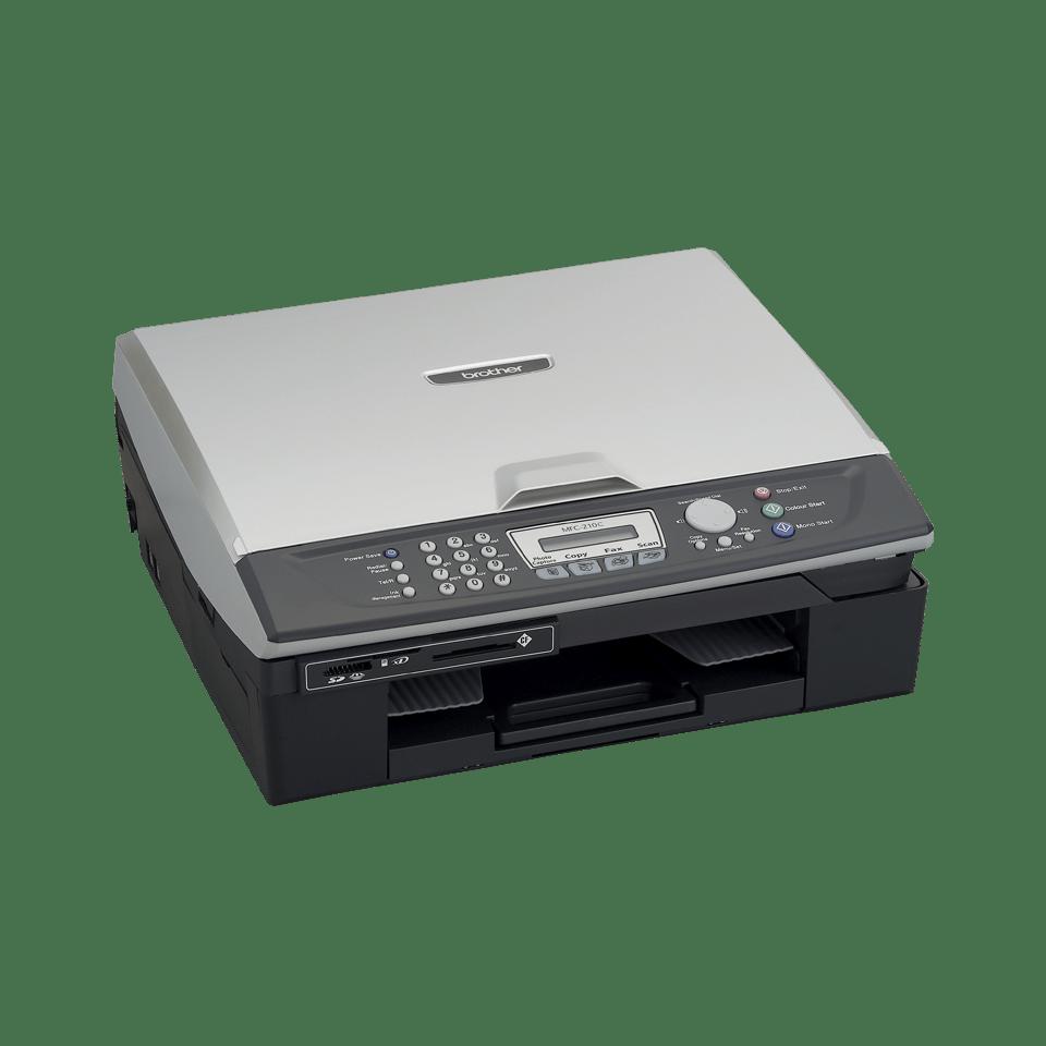 MFC-210C all-in-one inkjet printer 3
