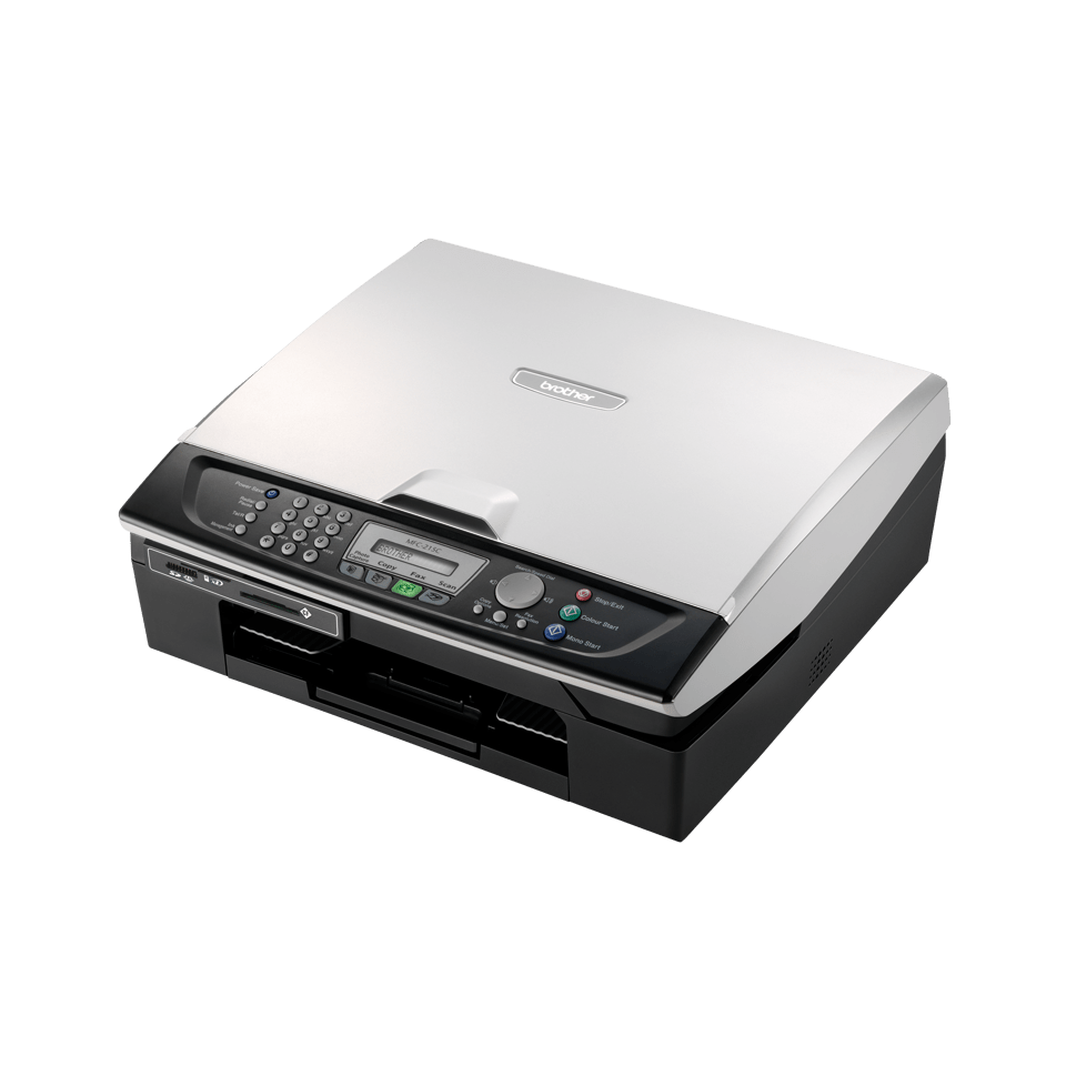 MFC-215C all-in-one inkjet printer