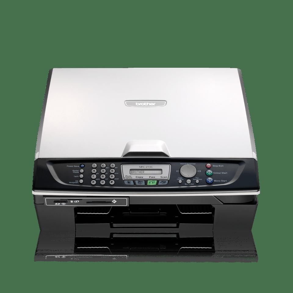 MFC-215C imprimante 4-in-1 jet d'encre