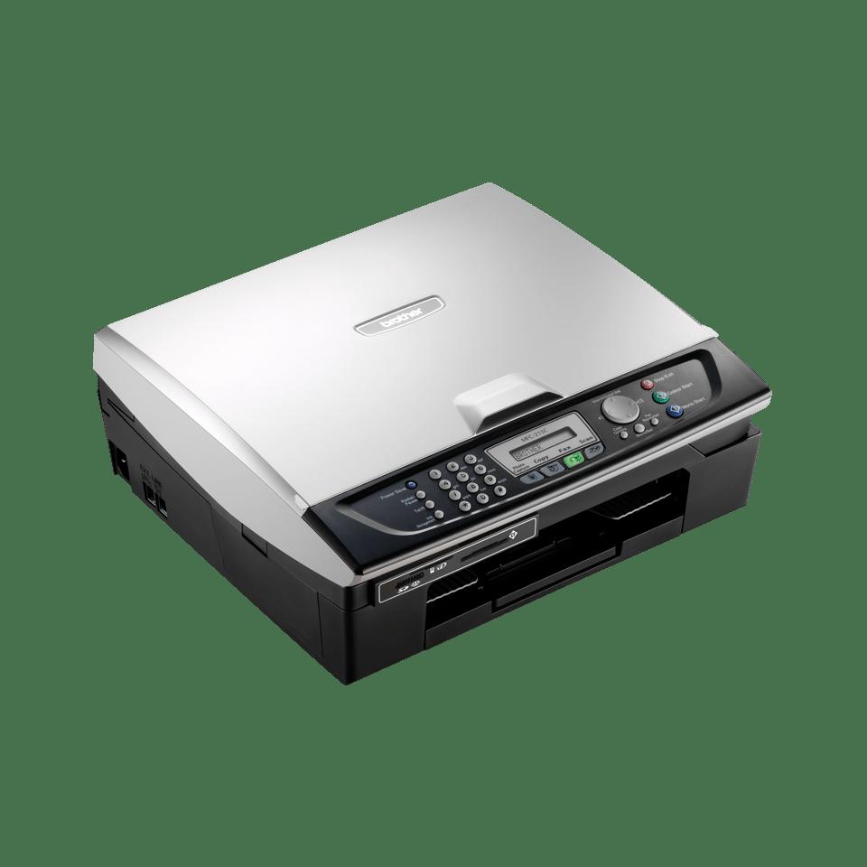 MFC-215C all-in-one inkjet printer 3