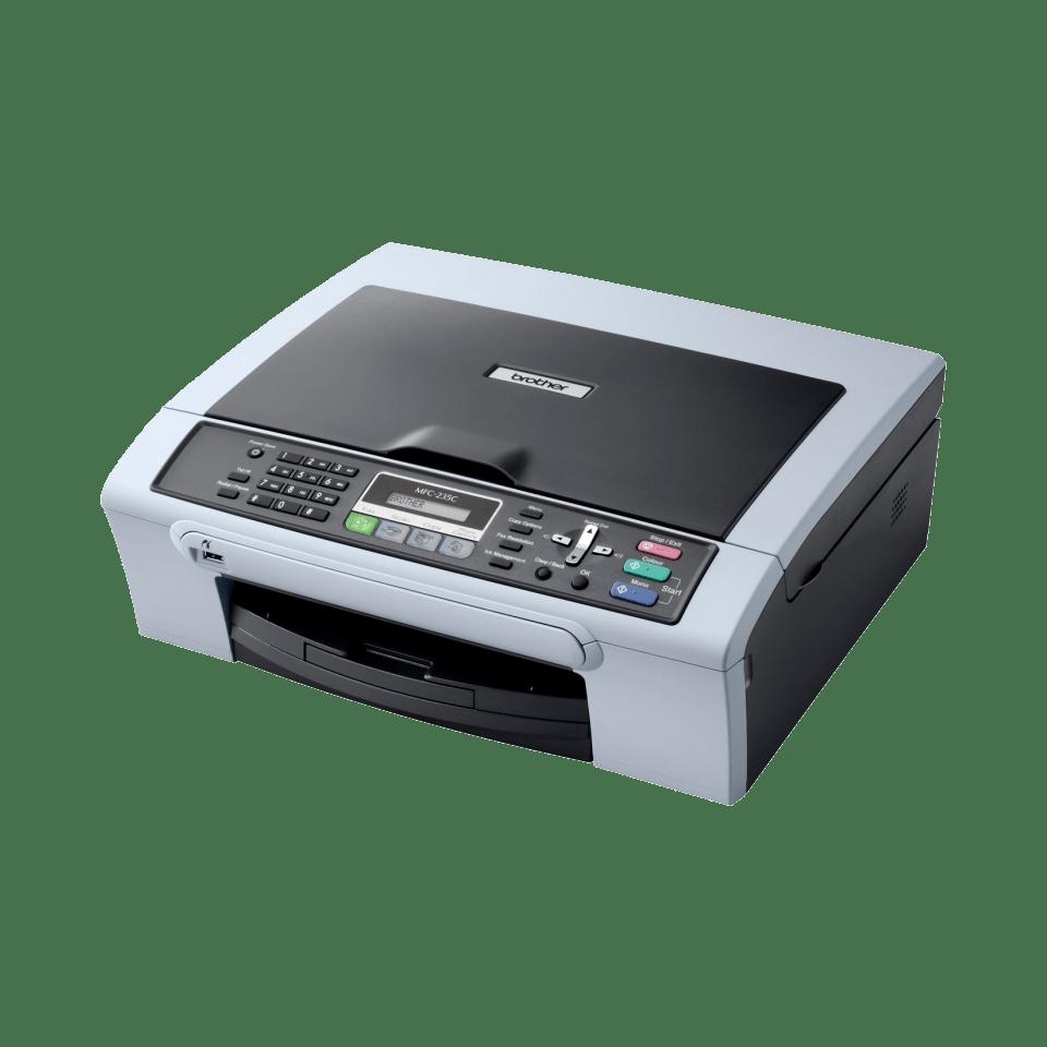 MFC-235C all-in-one inkjet printer 2