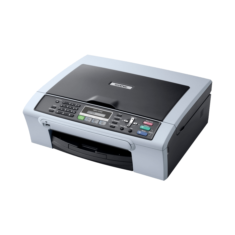 MFC-235C all-in-one inkjetprinter 2