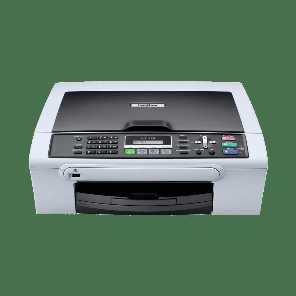 MFC-235C imprimante jet d'encre tout-en-un