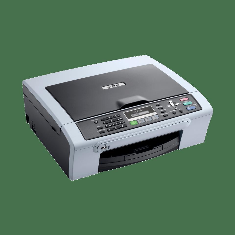 MFC-235C all-in-one inkjet printer 3