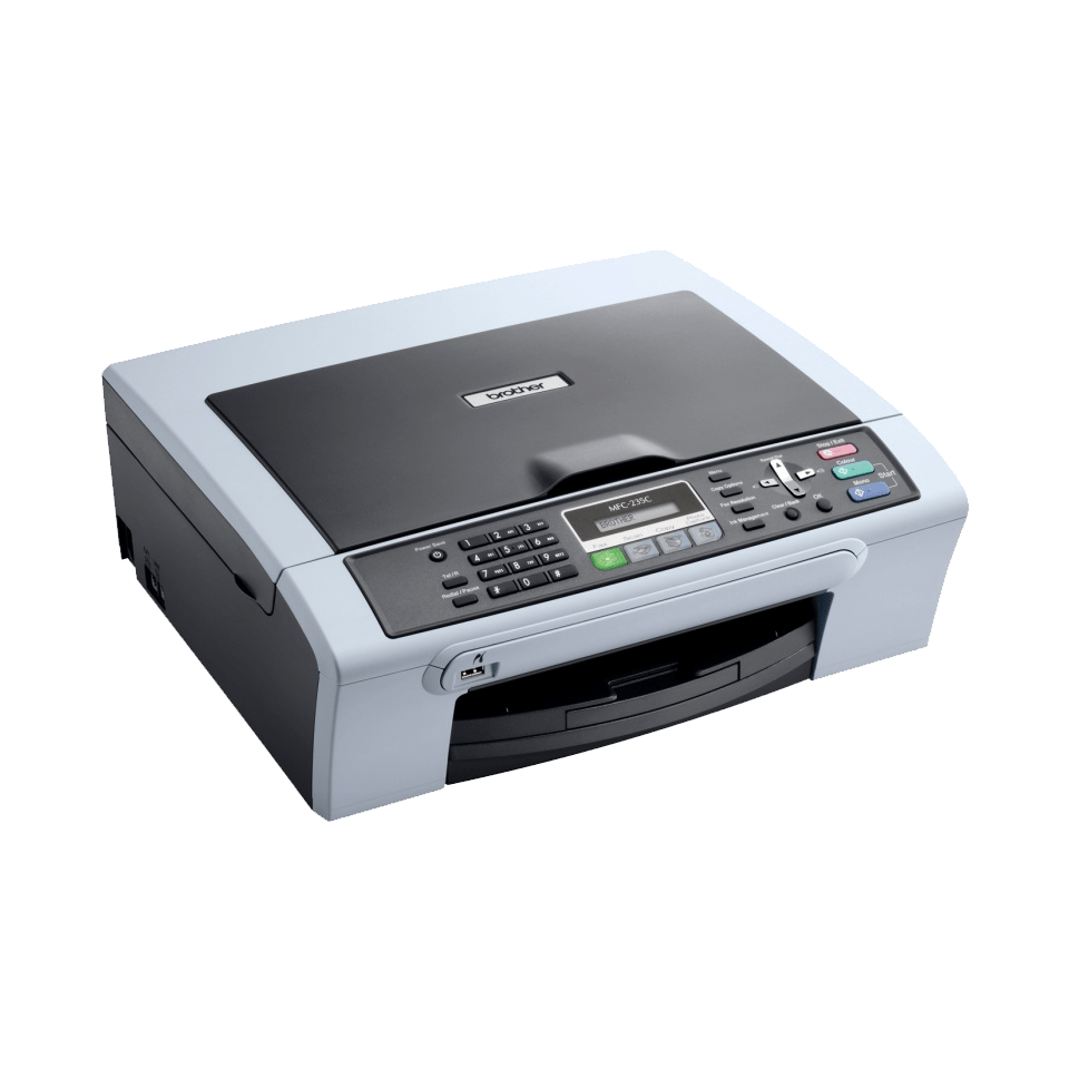 MFC-235C all-in-one inkjetprinter 3