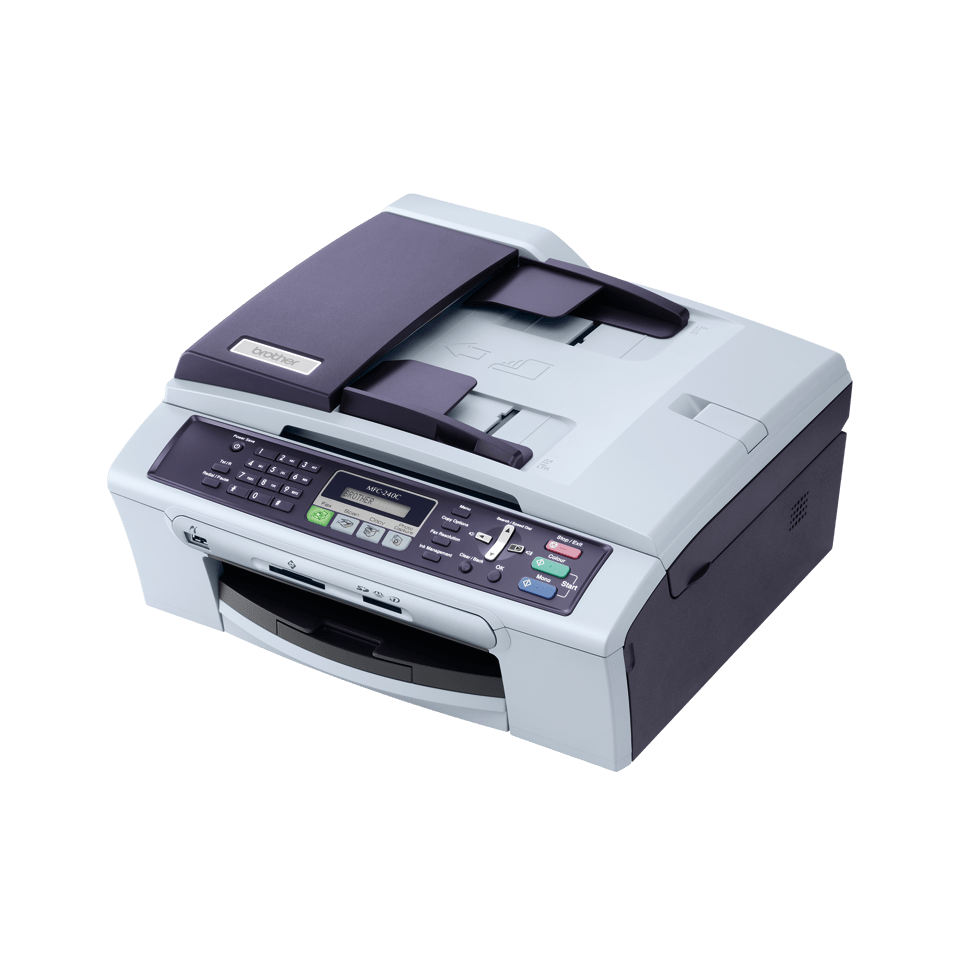 MFC-240C all-in-one inkjet printer