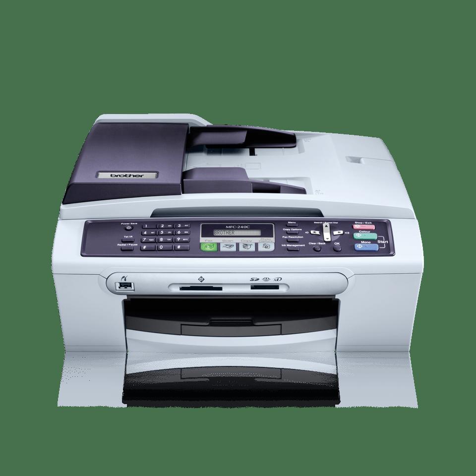 MFC-240C imprimante 4-in-1 jet d'encre