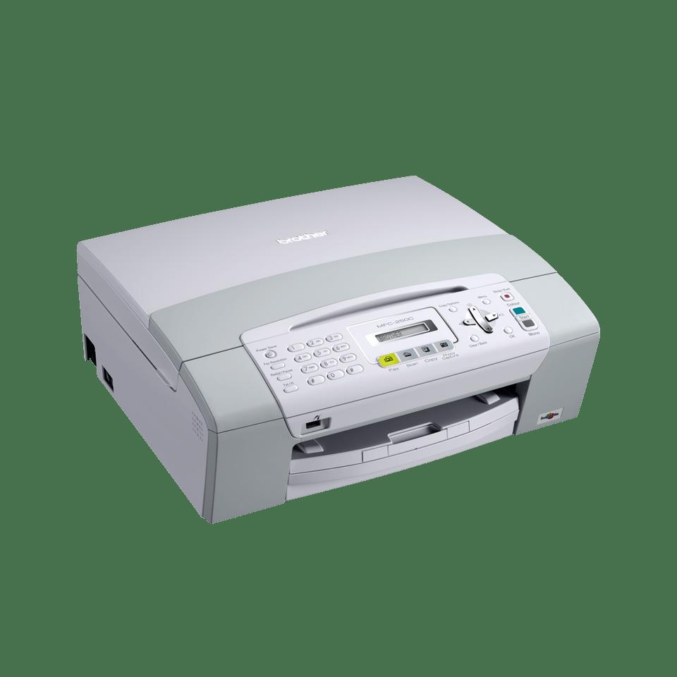 MFC-250C all-in-one inkjet printer 3