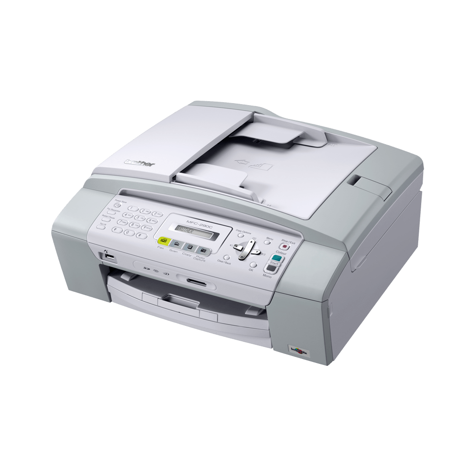 MFC-290C all-in-one inkjetprinter