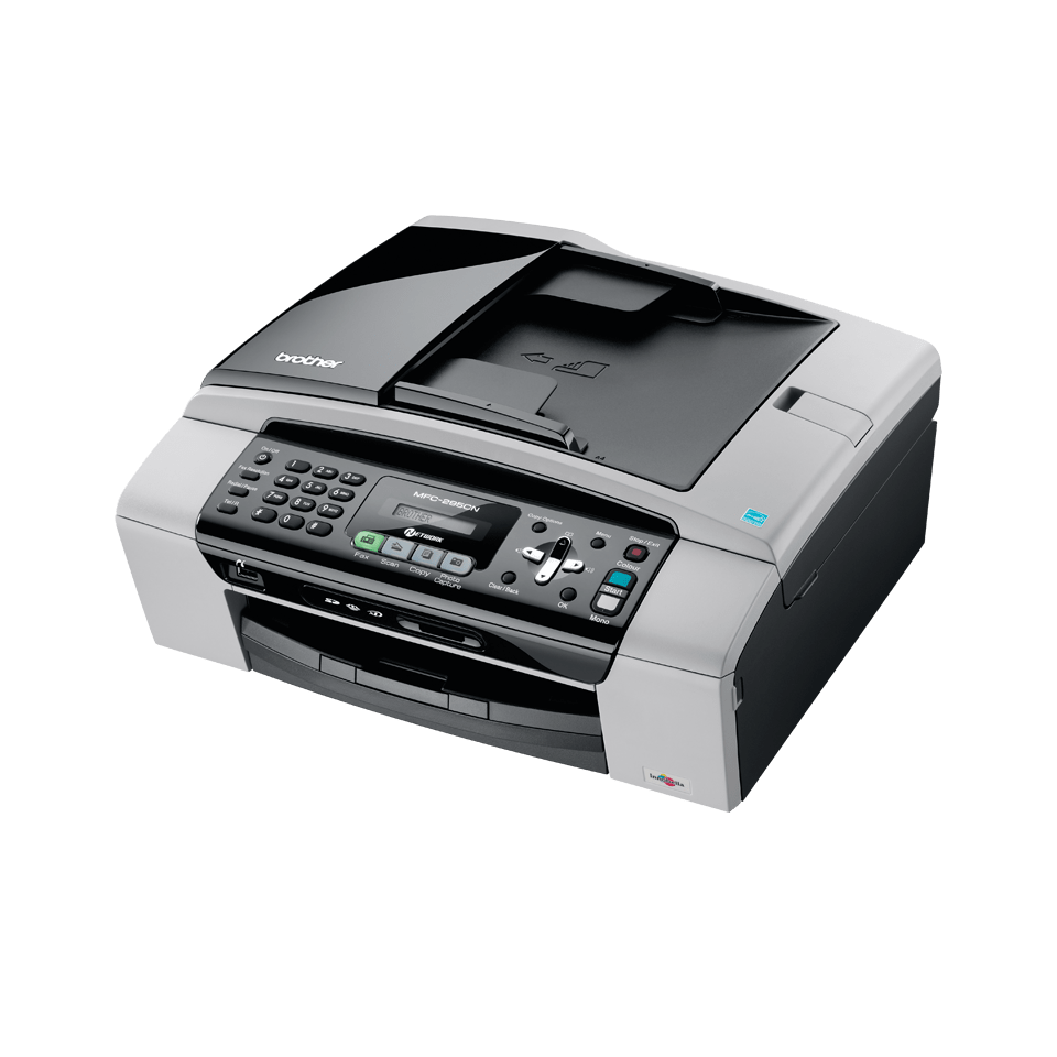 MFC-295CN all-in-one inkjet printer