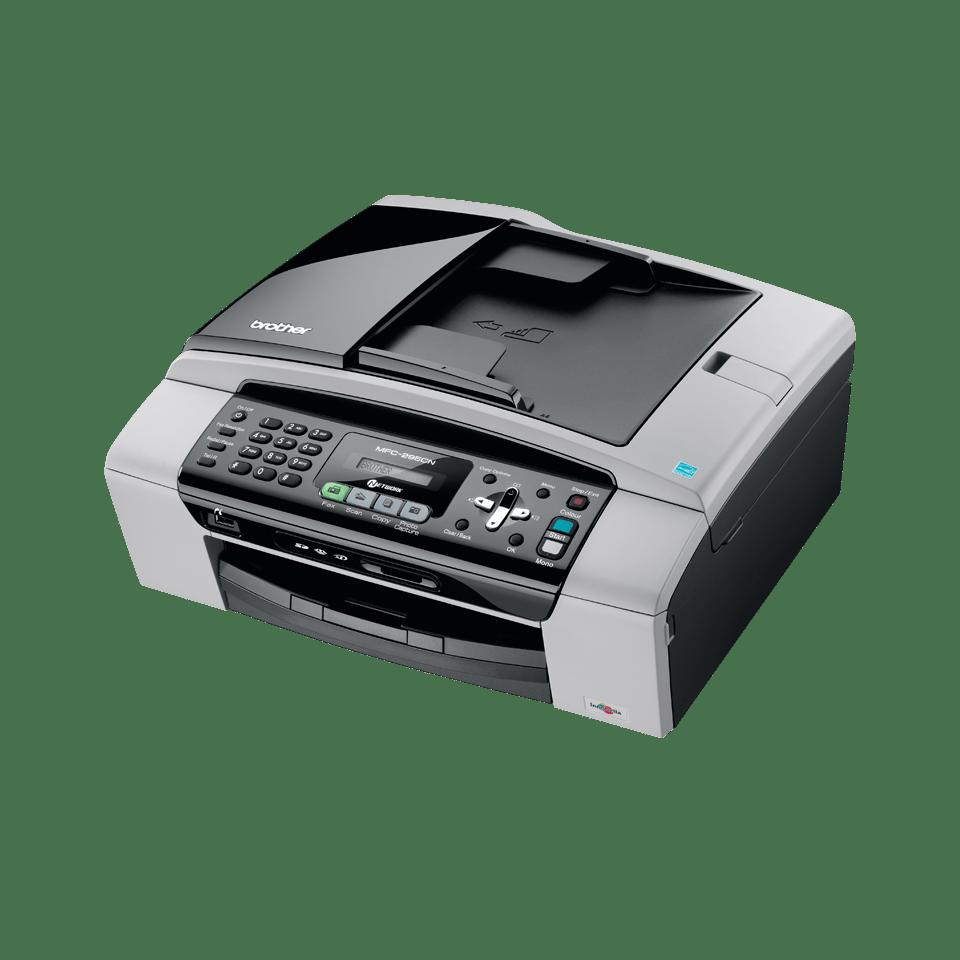 MFC-295CN imprimante jet d'encre tout-en-un
