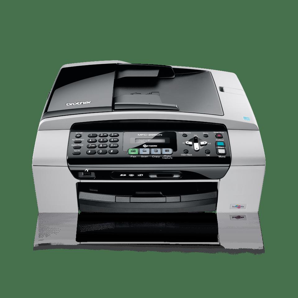 MFC-295C 4-in-1 inkjet printer