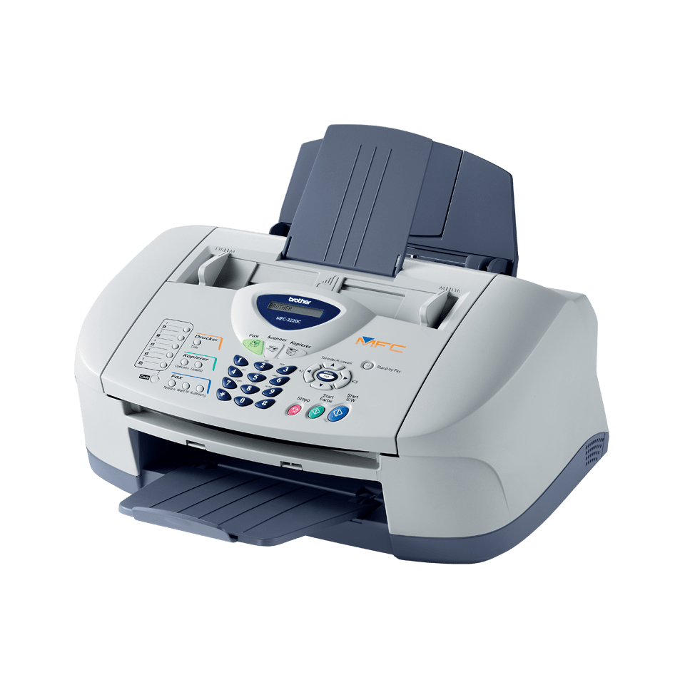 MFC-3220C 0