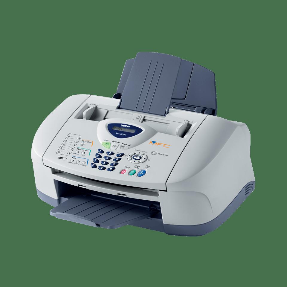 MFC-3220C all-in-one inkjetprinter