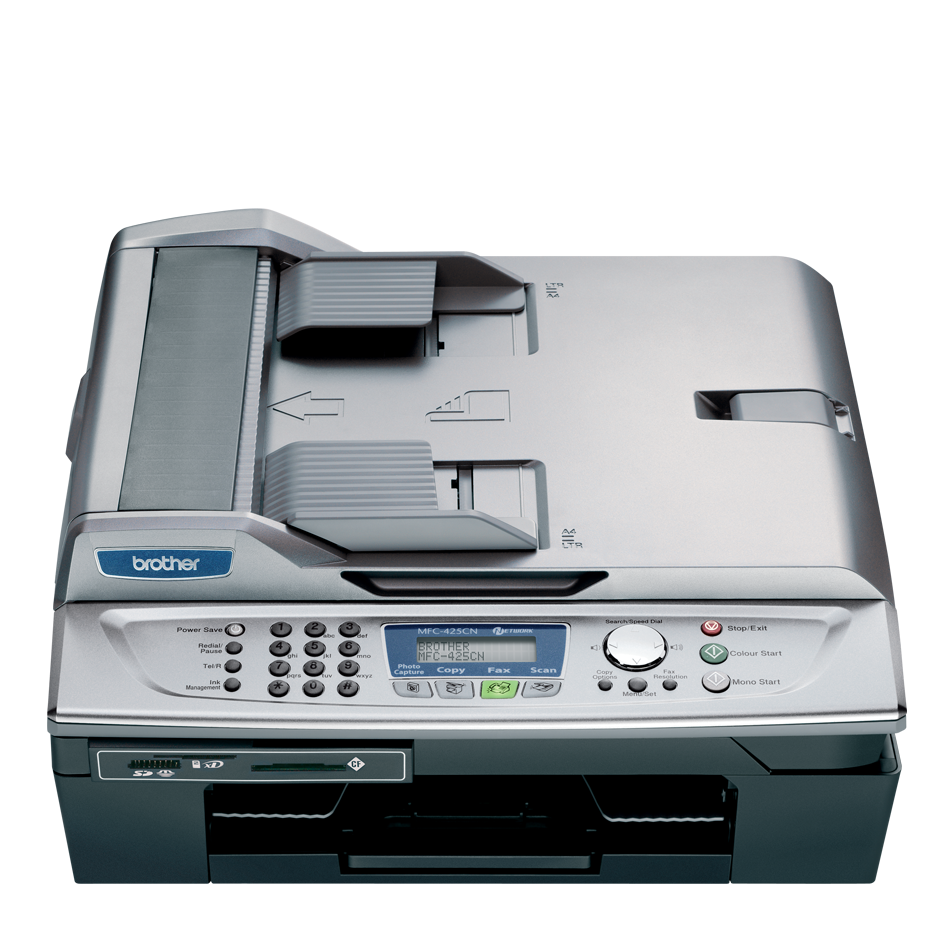 MFC-425CN 4-in-1 inkjet printer