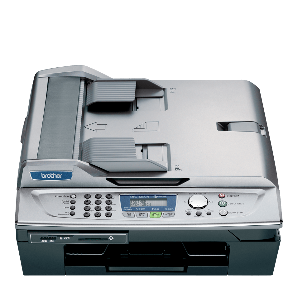 MFC-425CN all-in-one inkjetprinter