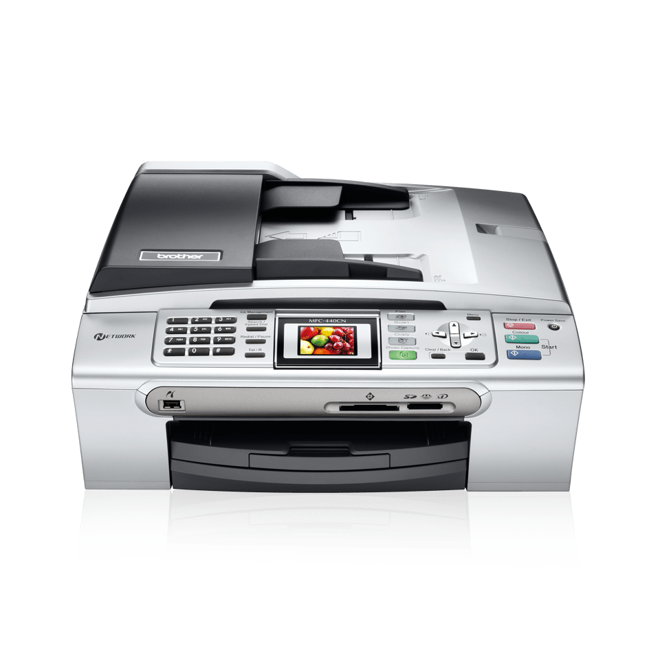 MFC-440CN 4-in-1 inkjet printer