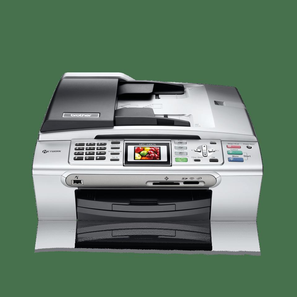 MFC-440CN imprimante 4-in-1 jet d'encre