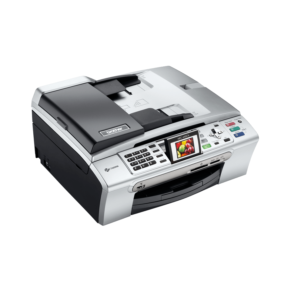 MFC-440CN all-in-one inkjetprinter 3