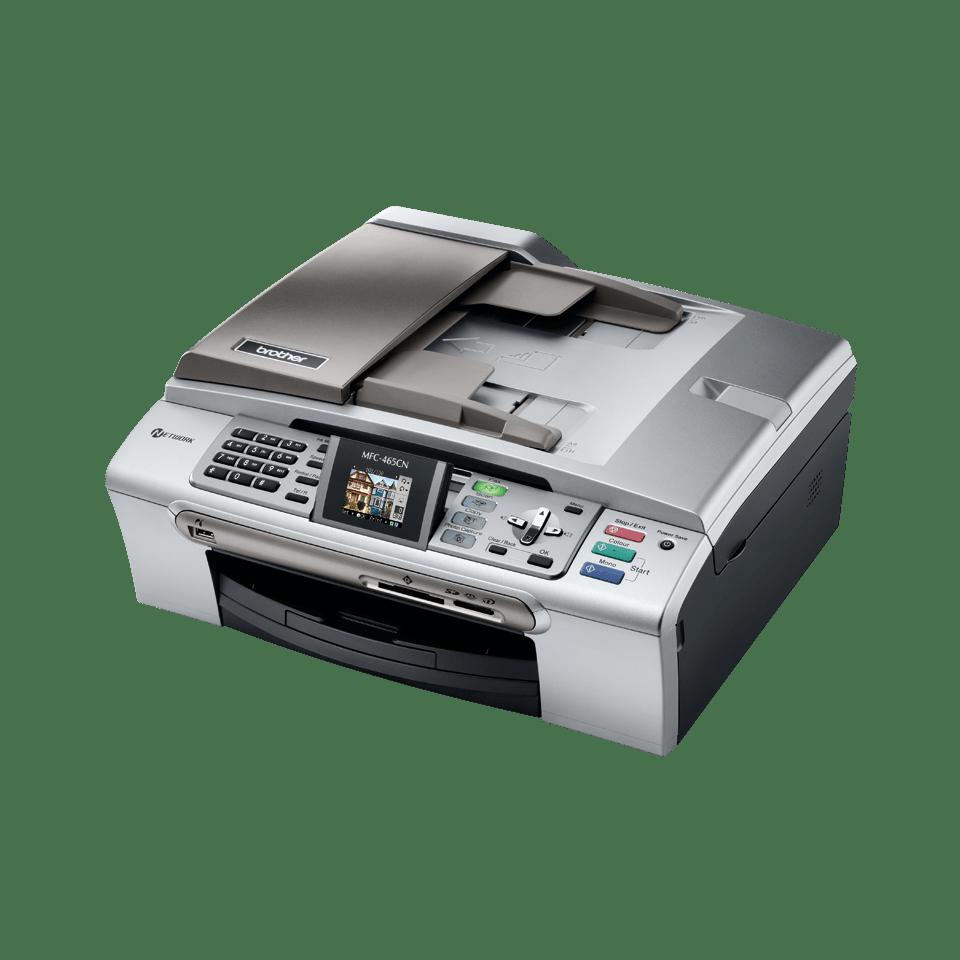 MFC-465CN imprimante jet d'encre tout-en-un