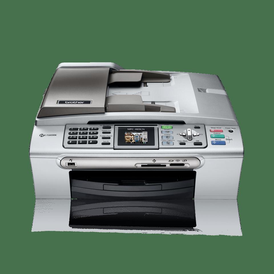 MFC-465CN imprimante 4-in-1 jet d'encre
