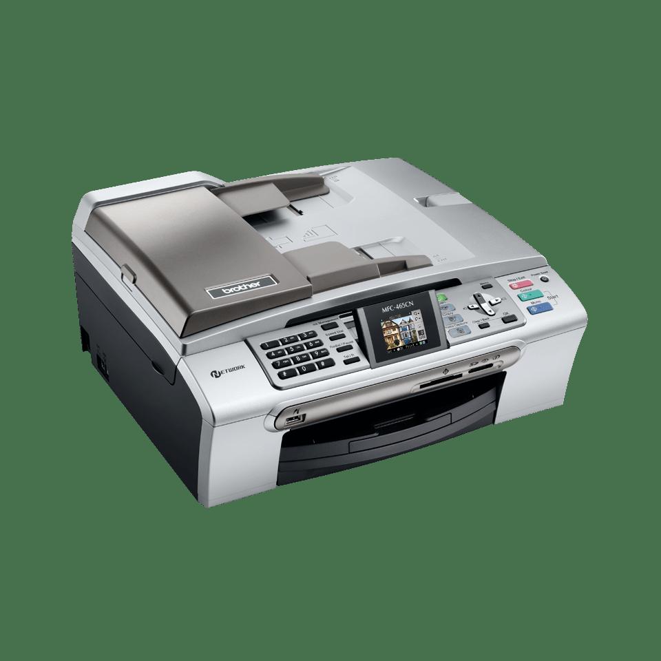MFC-465CN imprimante jet d'encre tout-en-un 3