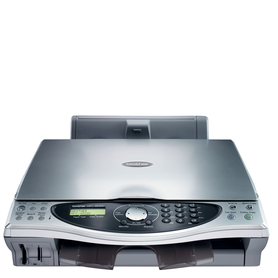 MFC-4820C all-in-one inkjetprinter