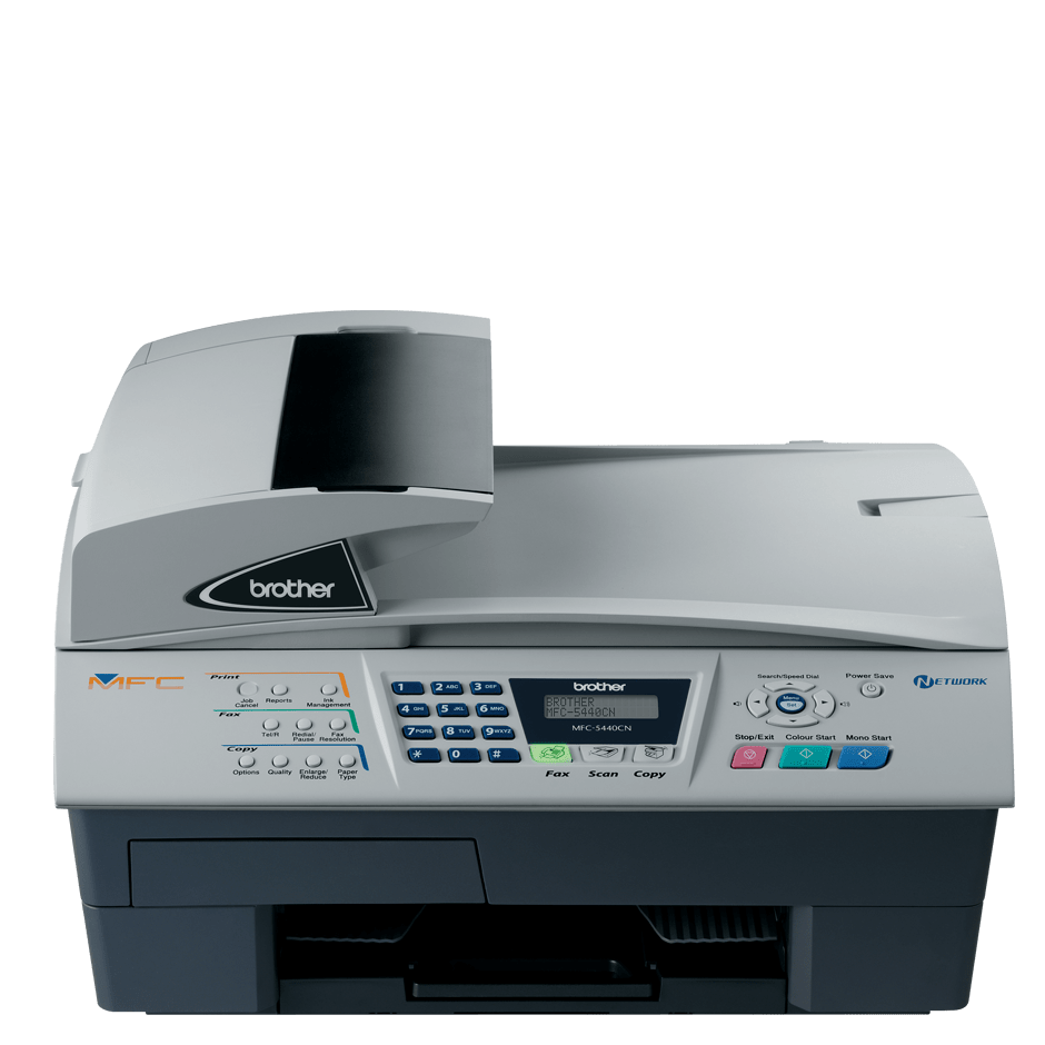 MFC-5440CN 4-in-1 inkjet printer