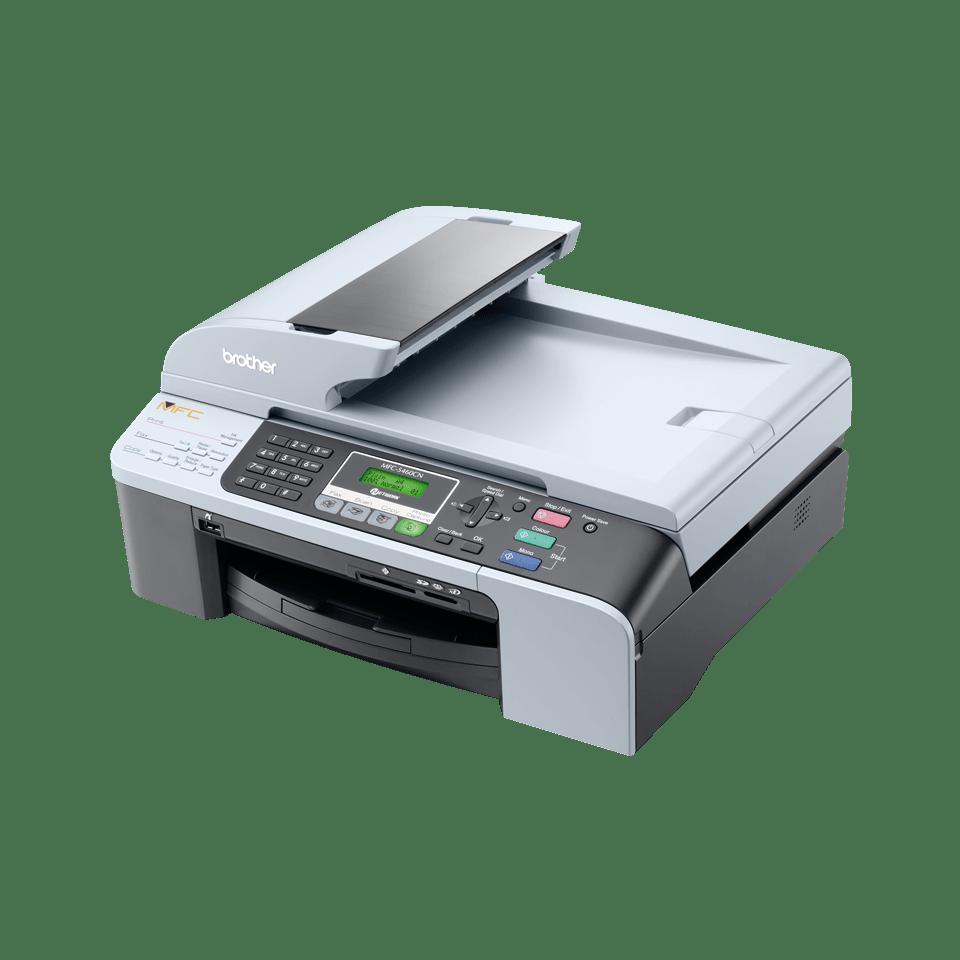 MFC-5460CN all-in-one inkjet printer