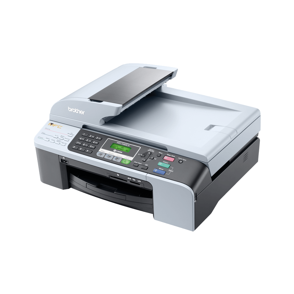 MFC-5460CN all-in-one inkjetprinter