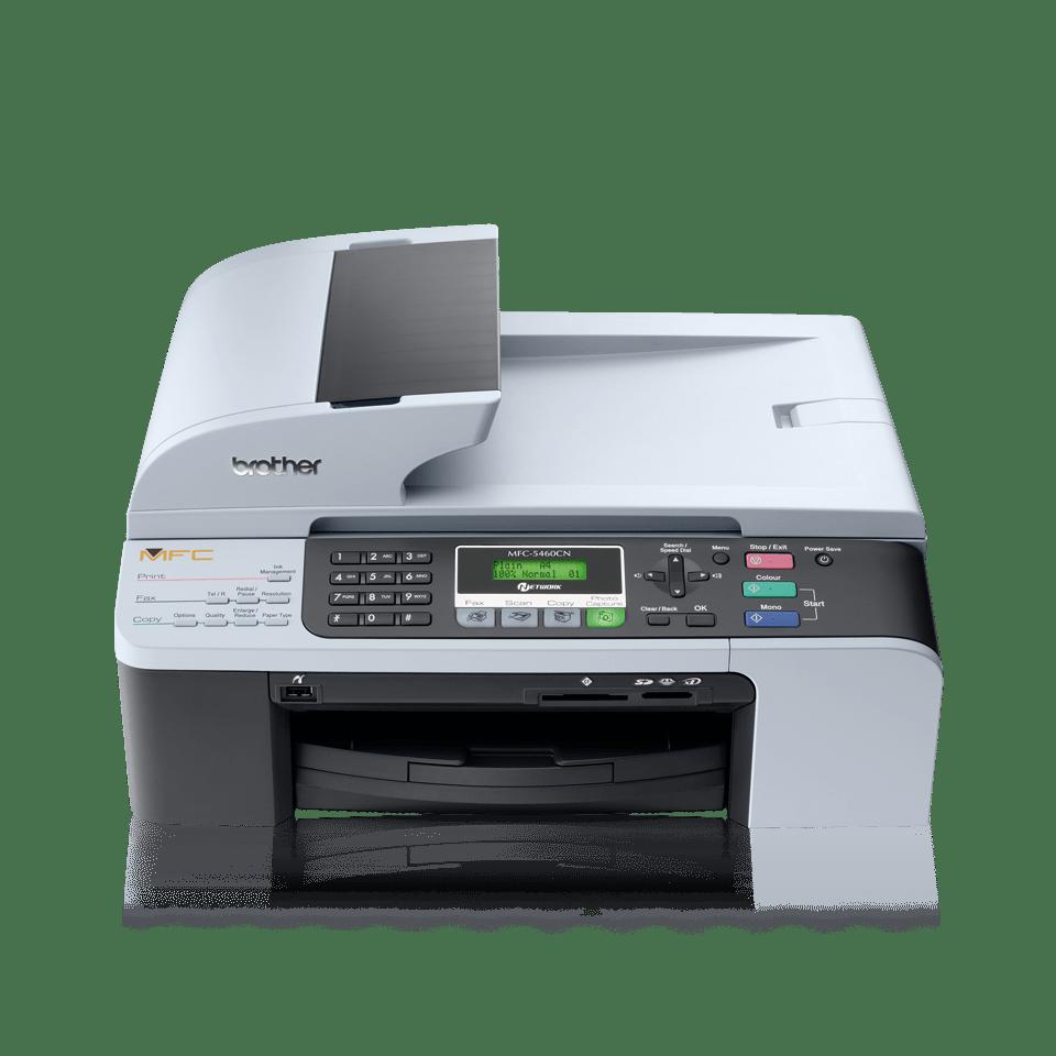MFC-5460CN imprimante 4-in-1 jet d'encre