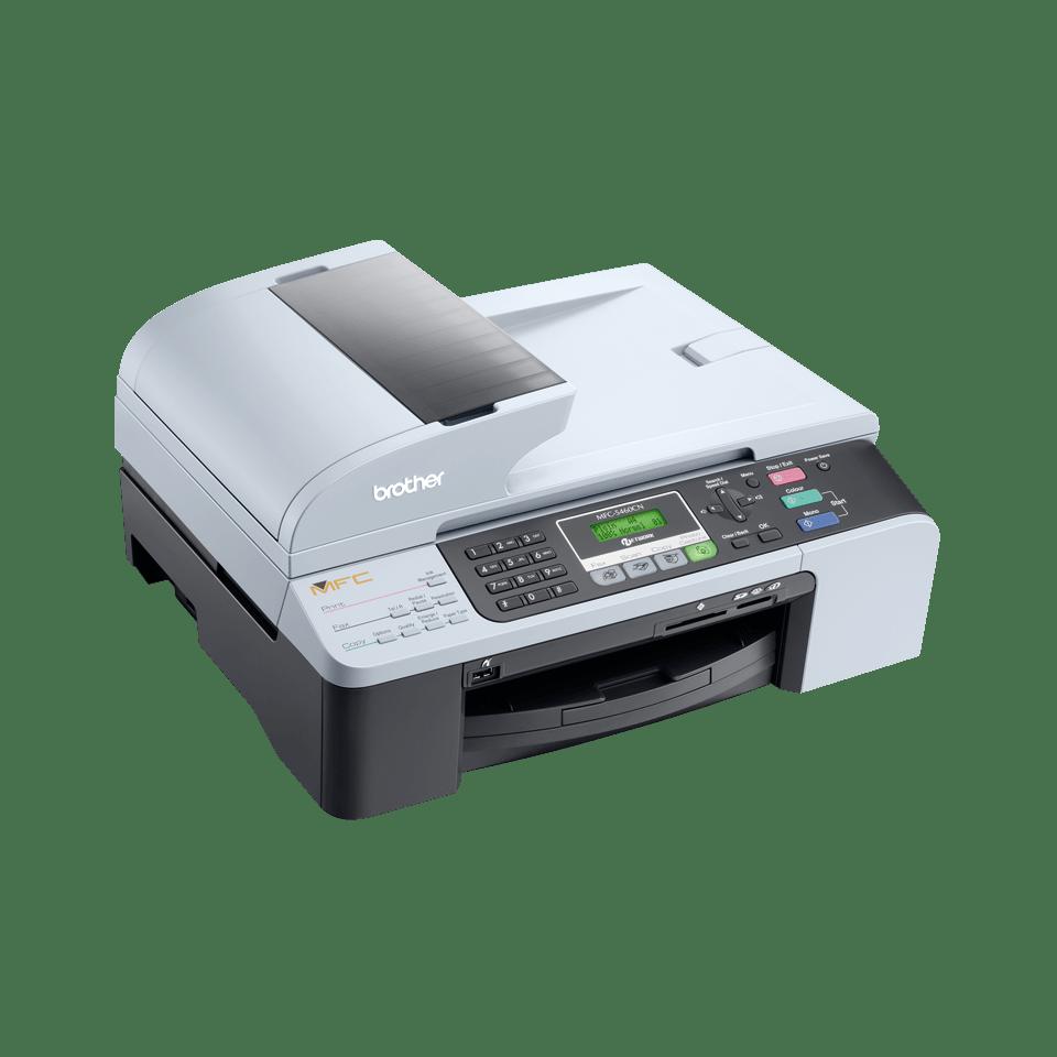 MFC-5460CN all-in-one inkjet printer 3