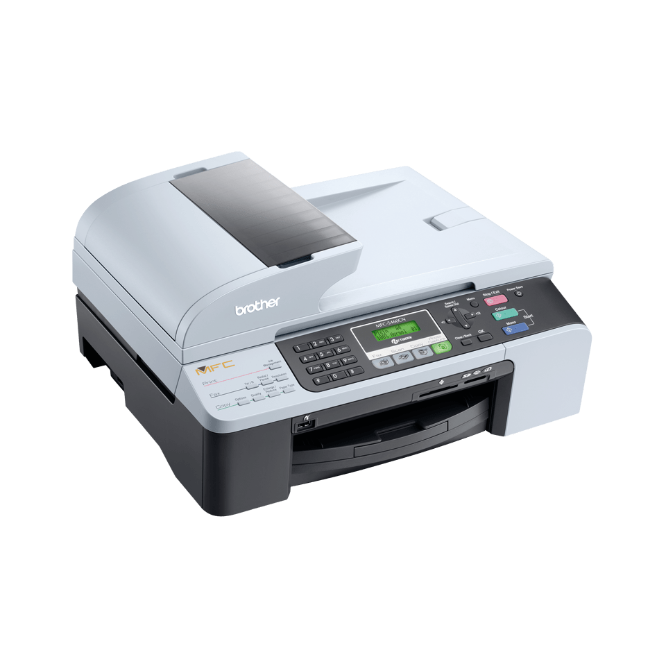 MFC-5460CN all-in-one inkjetprinter 3