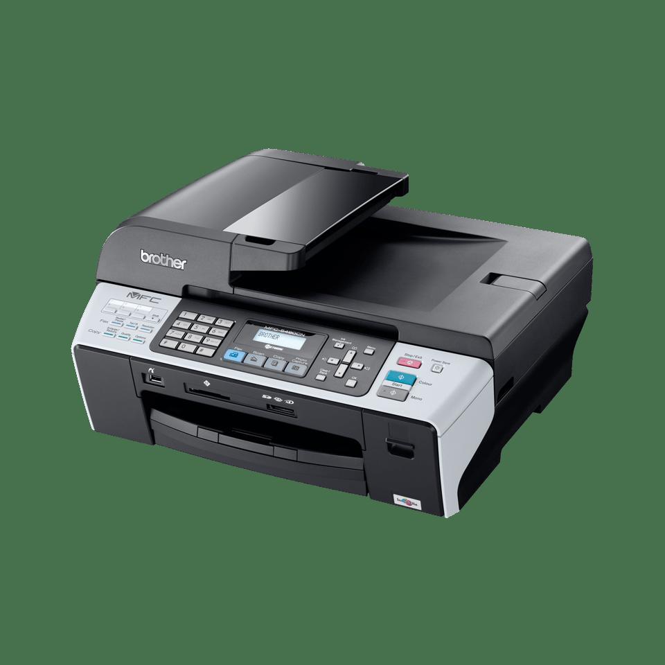 MFC-5490CN all-in-one inkjet printer
