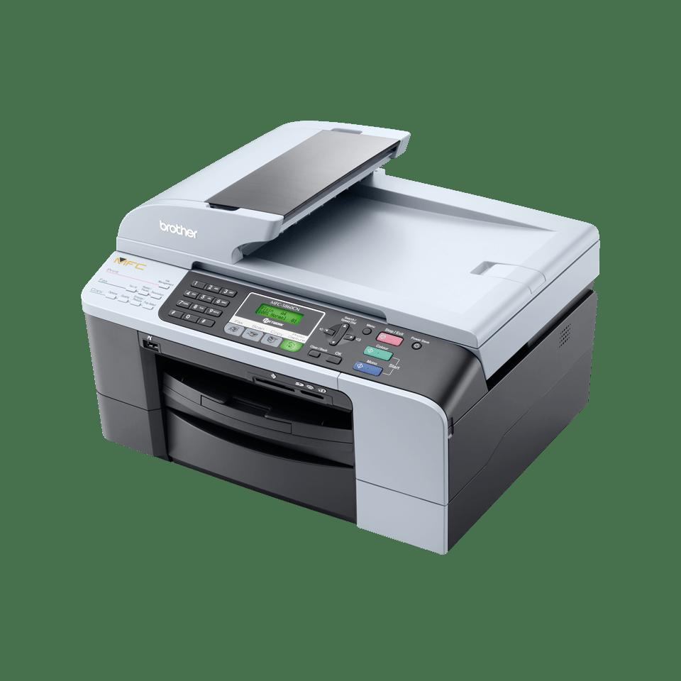 MFC-5860CN all-in-one inkjetprinter