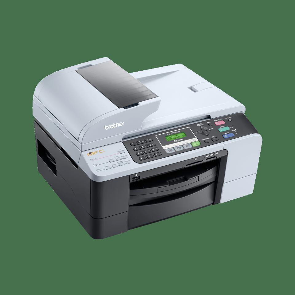 MFC-5860CN all-in-one inkjetprinter 3