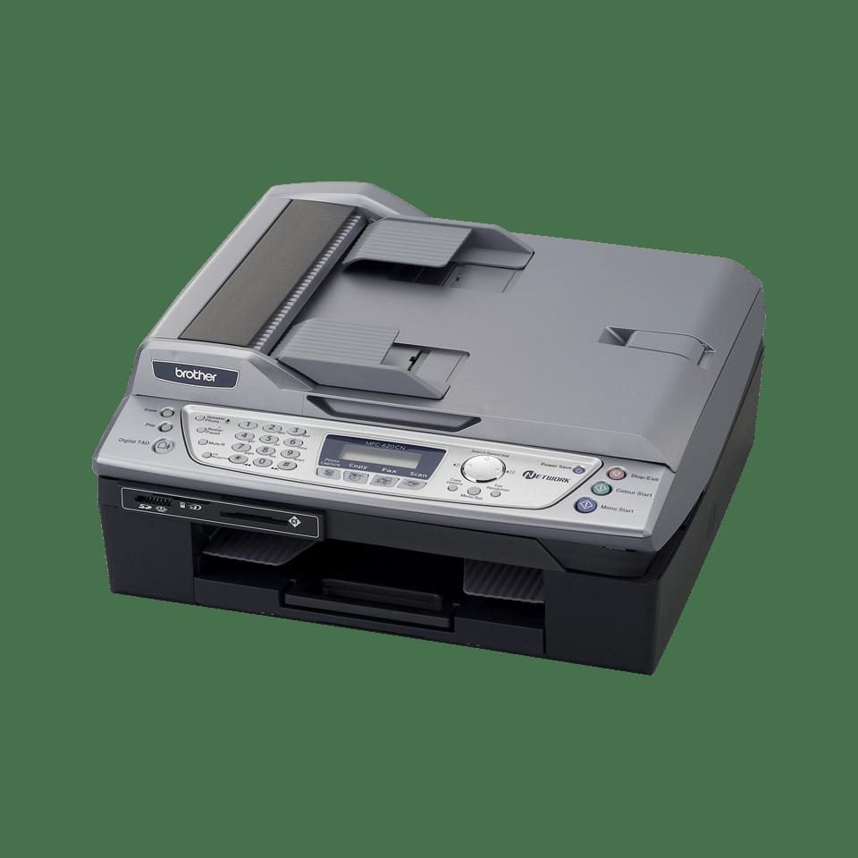 MFC-620CN all-in-one inkjetprinter