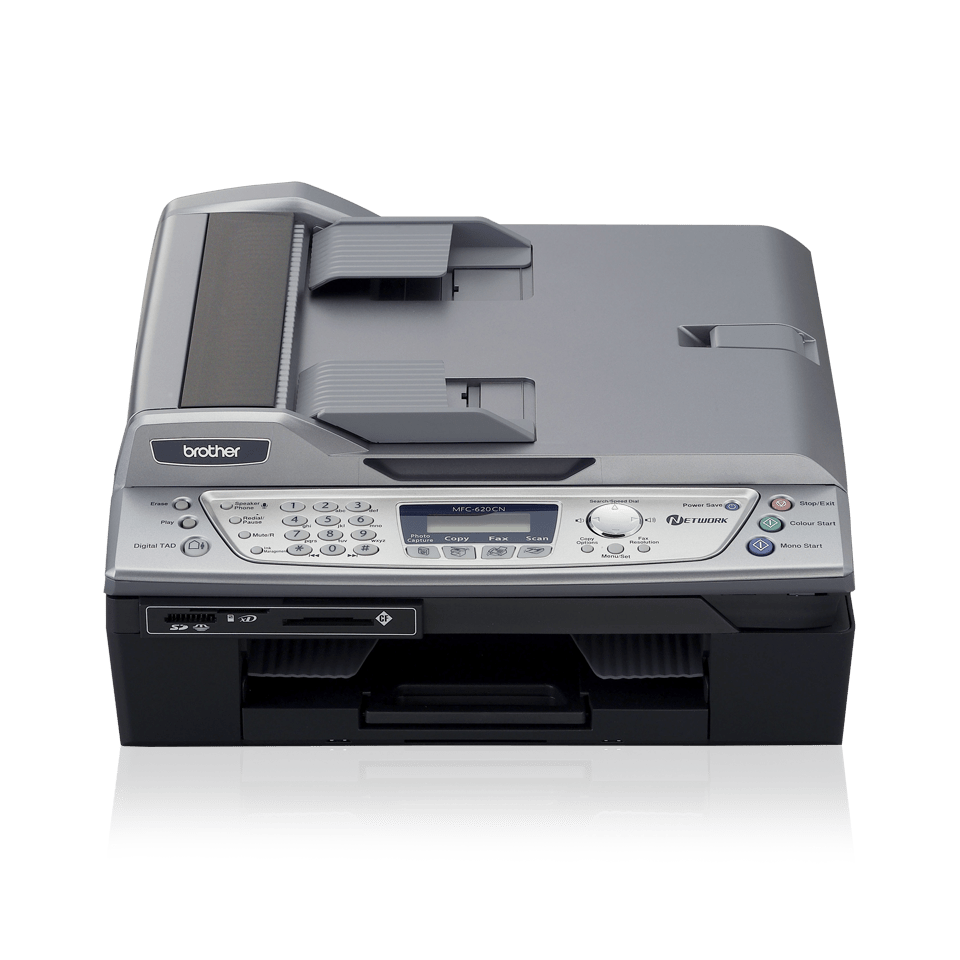 MFC-620CN all-in-one inkjetprinter 2